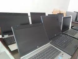 Core I5 Latitude Second Hand Laptop, 4GB, 8GB, Screen Size: 14 Inch
