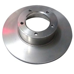 Stainless Steel Disc Rotor Sumo Ventilator