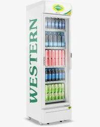 Western VISI Cooler 350 Liters Capacity