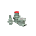 Flameproof Industrial Sockets Castings, Pack Type: Corrugated Box