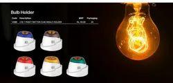 Skirt Lamp Holders