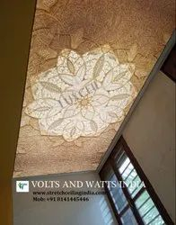 STRETCH CEILING RAW MATERIAL