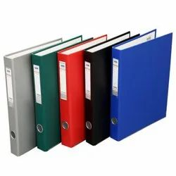 Paperboard Clip File Printing Services, in Faridabad, NCR