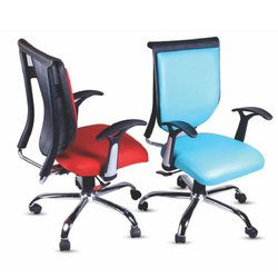 Style Revolving Computer Chairs