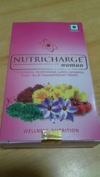 RCM Nutricharge Woman