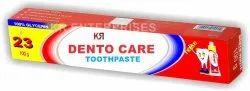 Dento Care Toothpaste
