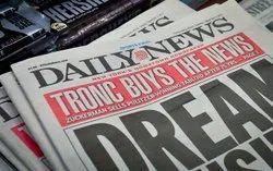 NEWS PAPER SUPPLY