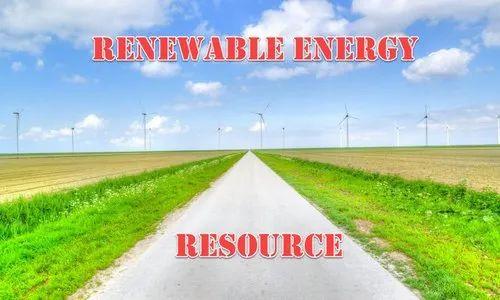 Customised Software Development for Renewable Energy Industry.