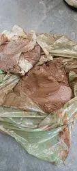 Copper Sulfate Plant Tank Mud Waste
