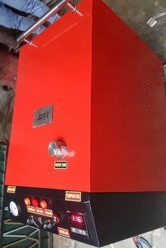 Steam Car Washer Steam Car Washing Machine Manufacturer From New Delhi