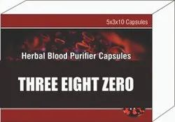 HERBAL BLOOD PURIFIER CAPSULES