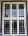 Three Leaf French Door
