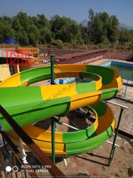 Open Body Slide 30 Feet