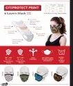 Citizen Super Mask W95 Reusable Outdoor Respirator