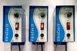 Single Phase 0 To 200 Vibracon IV Vibrator Controller, 50 W