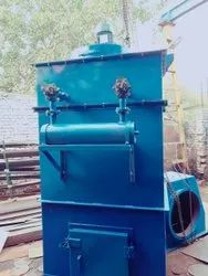 Silo Bin Vent Dust Collector