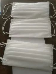 Pp Non Woven 3 Ply Mask Making Machine