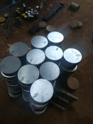 Alloy Round Plate
