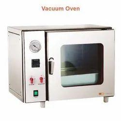 Vacuum Oven 30 L (VO 100)