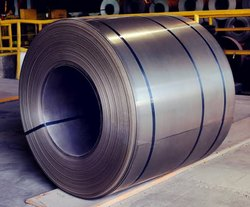 High Strength Steel