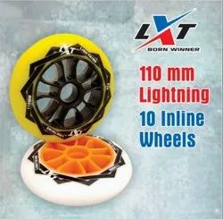 110 mm Lightning 10 Wheels Set