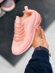 Nike Airmax Axis Girls Running Shoes