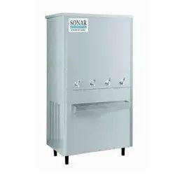 SA 200400 SS Sonar Water Cooler