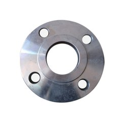 Round Stainless Steel Pipe Flanges