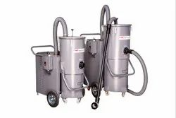 Industrial Vacuum Cleaners SC Series