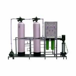 2000 LPH ISI Drinking Water Treatment Plant