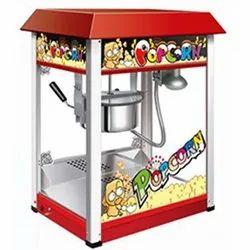 Sweet & Popcorn Candy Machinery Chocolate Fountain