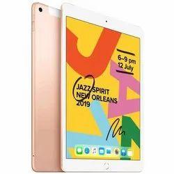 Aple iPad (MW6G2HN/A) Wi-Fi   Cellular 25.90 cm (10.2 inch), Gold, 128GB/3GB