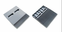Comb For Modular Belt