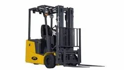 3 Wheel Bravo Electric Forklift