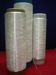Plain Polyester Texturised Yarn, For Weaving