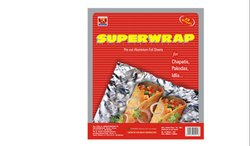 Superwrap Pre-Cut Sheets