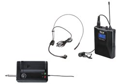 ABW-400UL PA Wireless Microphones