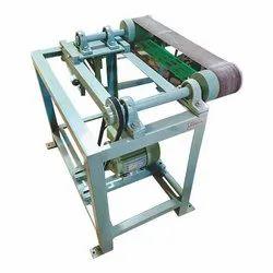 Glass Polishing Machine-(Belt Type) (Without Motor)
