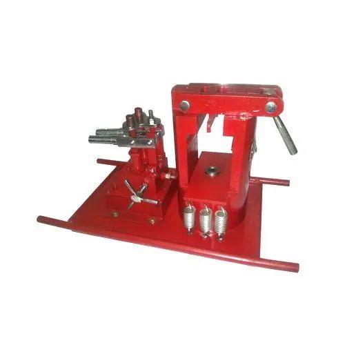Manual Hydraulic Compressor