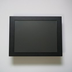 12 Industrial Panel PC