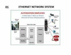 Ethernet Network System