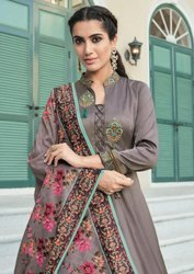 Sajawat Creation Bride Vol-7 Readymade Salwar Kameez Catalog