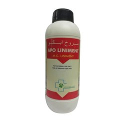 APO Liniment Oil