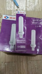 Bajaj PLC Lamp 13w White