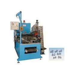 Automatic Lead Casting Machine