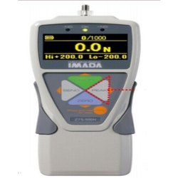 ZTS Series Standard Model Digital Force Gauge