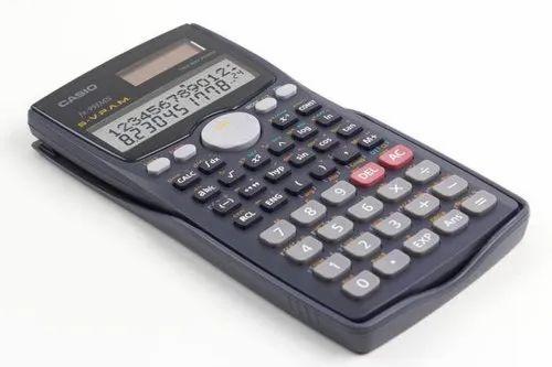 Casio FX-991MS
