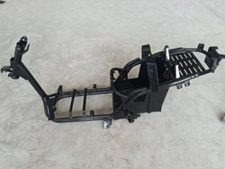 Chassis for Scooty