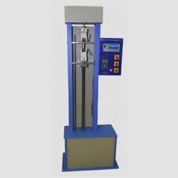 Digital Tensile Testing Machine 500 KGF