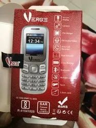 Dual Sim Feature Phone, Memory Size: 16gb